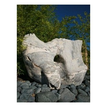 Decorative stone A366