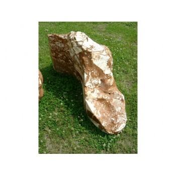 Decorative stone A555