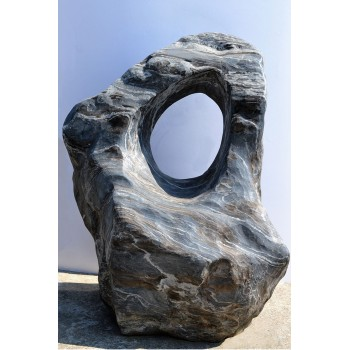 Decorative stone S103