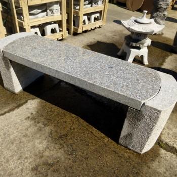 Brassens Bench