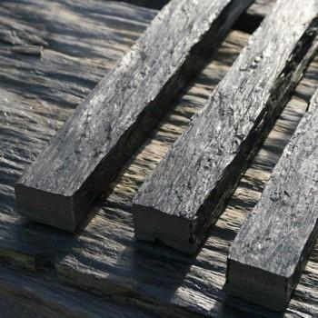 Barre de schiste 200x10x7 cm