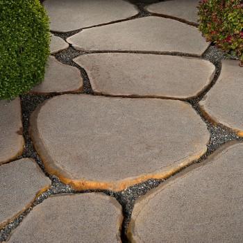 Japanse step basalt Bush...