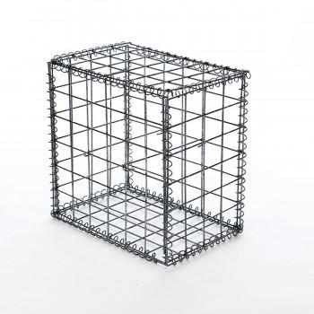 Gabion basket 50x30x50 cm Ø...