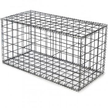 Gabion basket 100x50x50 cm...