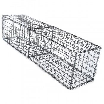 Gabion basket 200x50x50 cm...