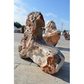 Decorative stone L001