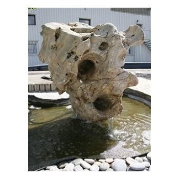 Decorative stone L011