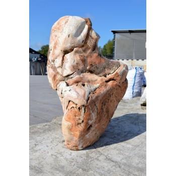 Decorative stone L014