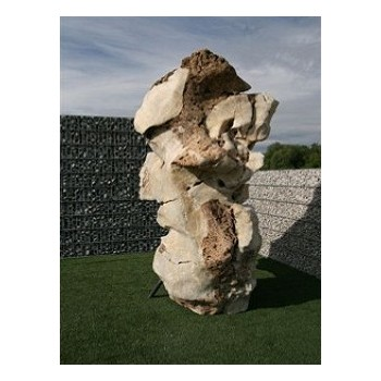Decorative stone L025