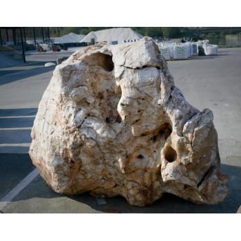 Decorative stone L295
