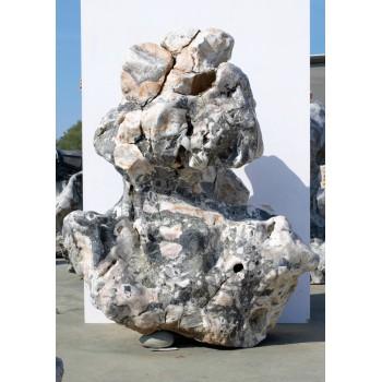 Decorative stone L296